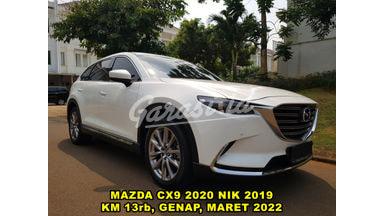 2019 Mazda CX-9 Skyaktiv G SUV