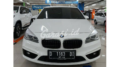 2015 BMW 2 Series 218