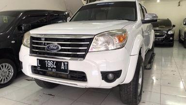 2010 Ford Everest XLT - Kondisi Istimewa