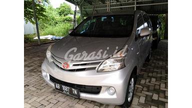2015 Toyota Avanza E - Good Condition