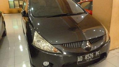 2008 Mitsubishi Grandis 2.4 - Mulus Terawat