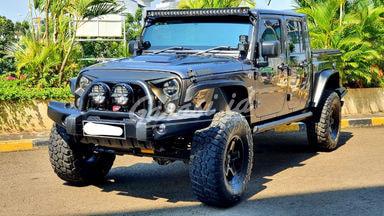 2014 Jeep Wrangler Brute double cabin