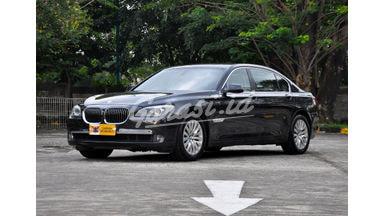 2009 BMW 740Li 740Li