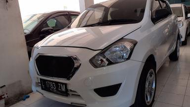 2015 Datsun Go+ Panca T Option - Siap Pakai & Nego