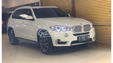 2017 BMW X5 X-line - Barang Mulus
