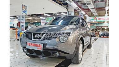 2013 Nissan Juke RX 1.5 Matic