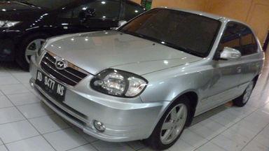 2011 Hyundai Avega MT - Barang Istimewa