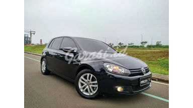 2012 Volkswagen Golf TSI - HARGA KHUSUS KREDIT