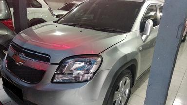 2012 Chevrolet Orlando AT - mulus terawat, kondisi OK, Tangguh