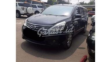 2015 Nissan Livina at - Siap Pakai