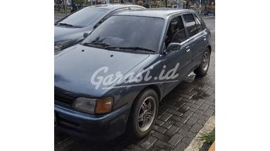 1991 Toyota Starlet 1.0 - Pajak Telat