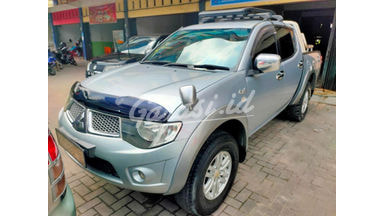 2011 Mitsubishi Strada Triton - Good Condition