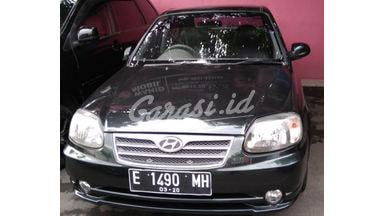 2008 Hyundai Avega GL - Terawat Siap Pakai