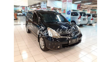 2011 Nissan Grand Livina XV - Siap Pakai & Nego