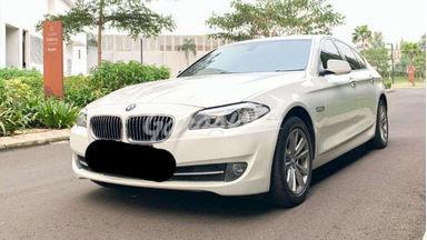 2012 BMW 520d 2.0 F10 - Siap Pakai