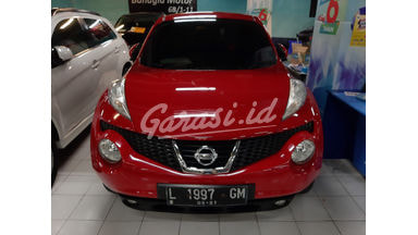 2011 Nissan Juke Rx - Harga Nego Terawat Siap Pakai