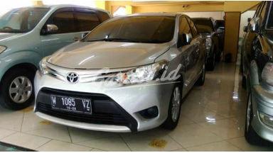2015 Toyota Vios E