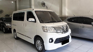 2017 Daihatsu Luxio X - Mobil Pilihan