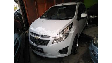 2011 Chevrolet Spark LT - Siap Pakai