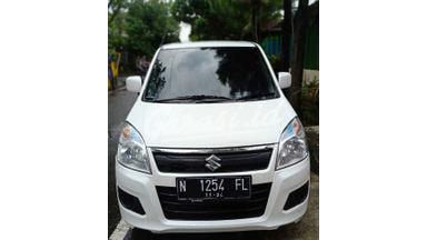 2019 Suzuki Karimun Wagon R GL