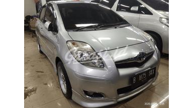 2010 Toyota Yaris S - Kredit Mulus Rapi