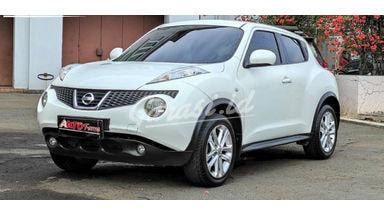 2012 Nissan Juke RX - Good Condition
