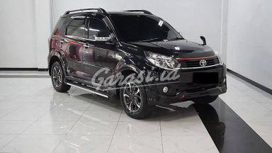 2016 Toyota Rush S TRD