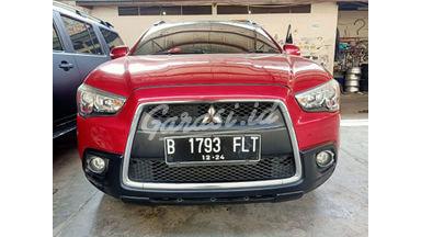 2013 Mitsubishi Outlander PX