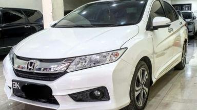 2014 Honda City 1.5 e - Siap Pakai Mulus Banget
