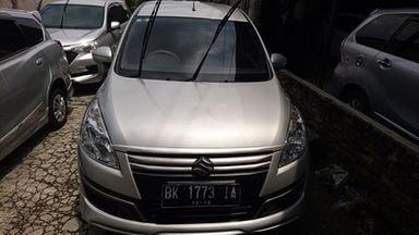 2014 Suzuki Ertiga SPORTY - Terawat Mulus