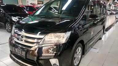 2013 Nissan Serena HWS - Kondisi Ciamik