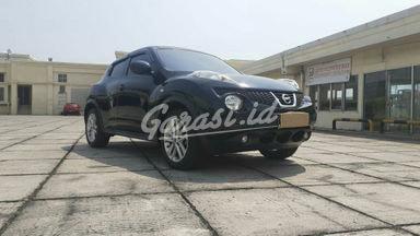 2014 Nissan Juke RX CVT