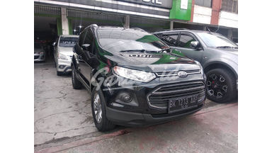 2014 Ford Ecosport TITANIUM - Istimewa Siap Pakai