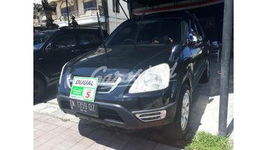 2003 Honda CR-V mt - Good Condition