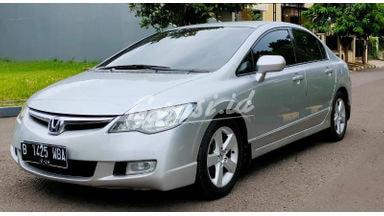 2008 Honda Civic fd1