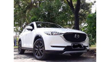 2017 Mazda CX-5 Elite - Mobil Pilihan