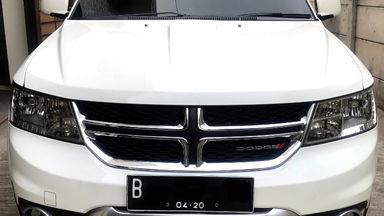 2014 Dodge Journey SXT Platinum - Istimewa Siap Pakai