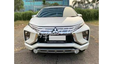 2018 Mitsubishi Xpander Ultimate - Mobil Pilihan