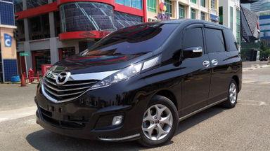 2014 Mazda Biante 2.0 Skyaktiv AT - Like New Simulasi Kredit Tersedia