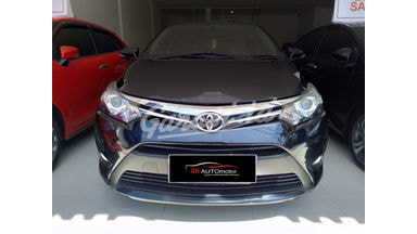 2014 Toyota Vios G - Body Mulus start engine smart key