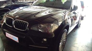 2009 BMW X5 - Warna Favorit, Harga Terjangkau
