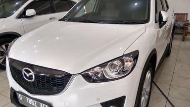 2013 Mazda CX-5 AT - Siap Pakai Mulus Banget