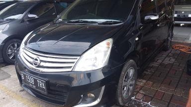 2012 Nissan Grand Livina HWS - Istimewa (s-7)
