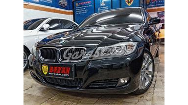 2010 BMW 3 Series BUSINESS LUXURY