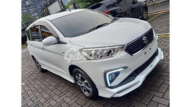 2020 Suzuki Ertiga SPORT
