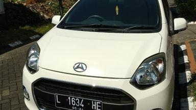 2014 Daihatsu Ayla X - Istimewa siap pakai