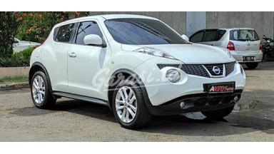 2012 Nissan Juke RX - Autoleder Perfect