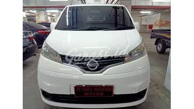 2012 Nissan Evalia XV - Kondisi Ok & Terawat