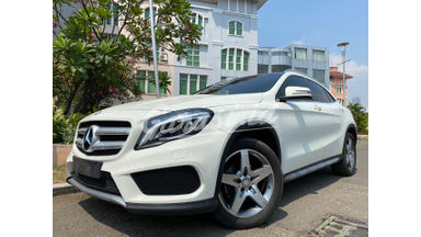 2016 Mercedes Benz GLA AMG - Mobil Pilihan