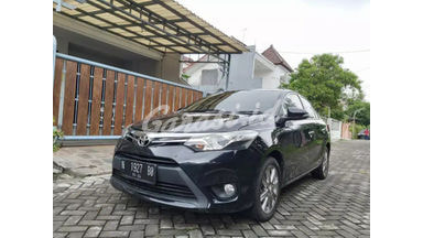 2014 Toyota Vios G smartkey - Unit Super Istimewa